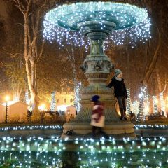 Advent in Zagreb – Special Offer