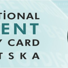 ISIC – International Student Identity Card @ Taban
